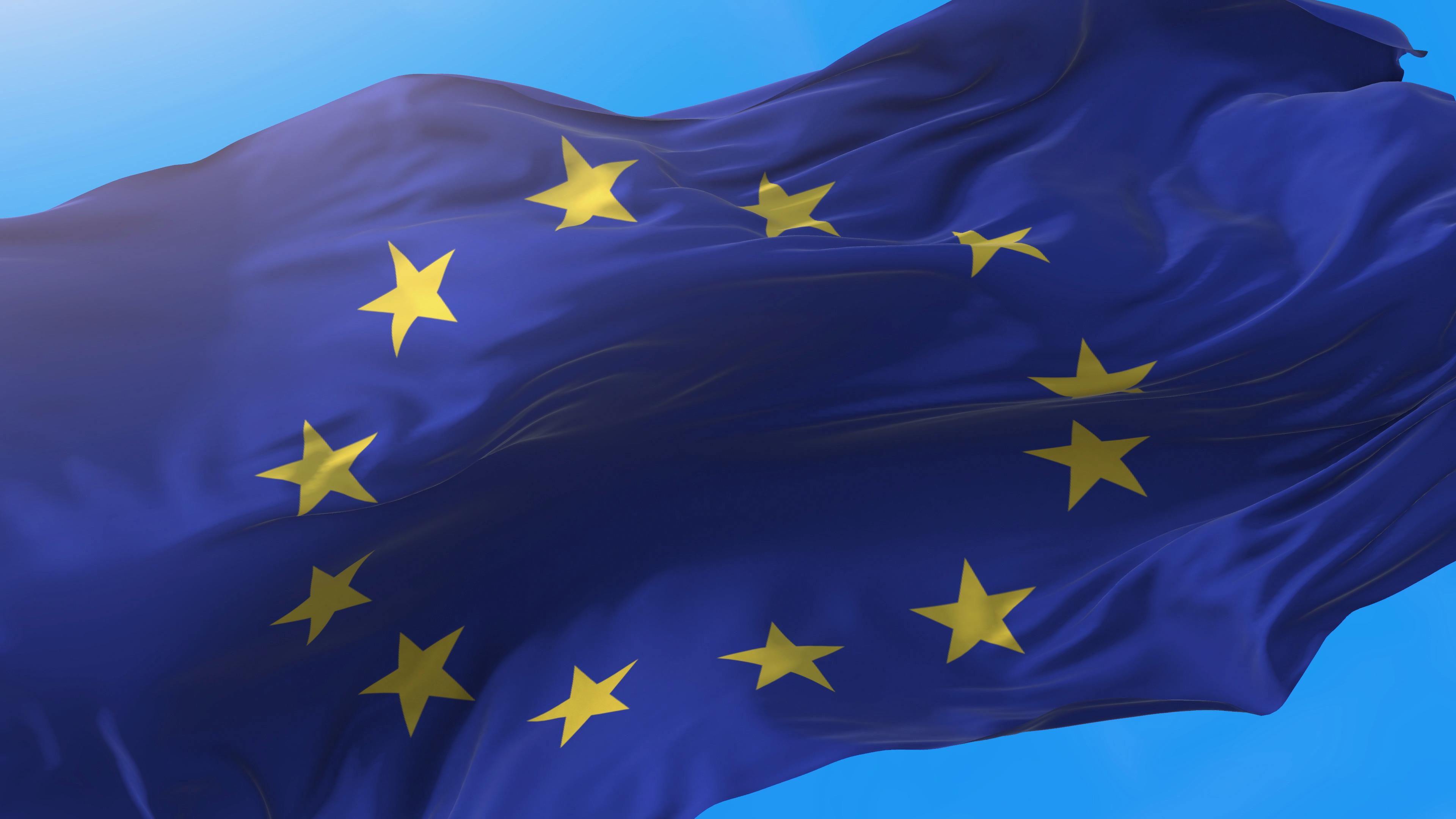 Internationellt arbete & Europa