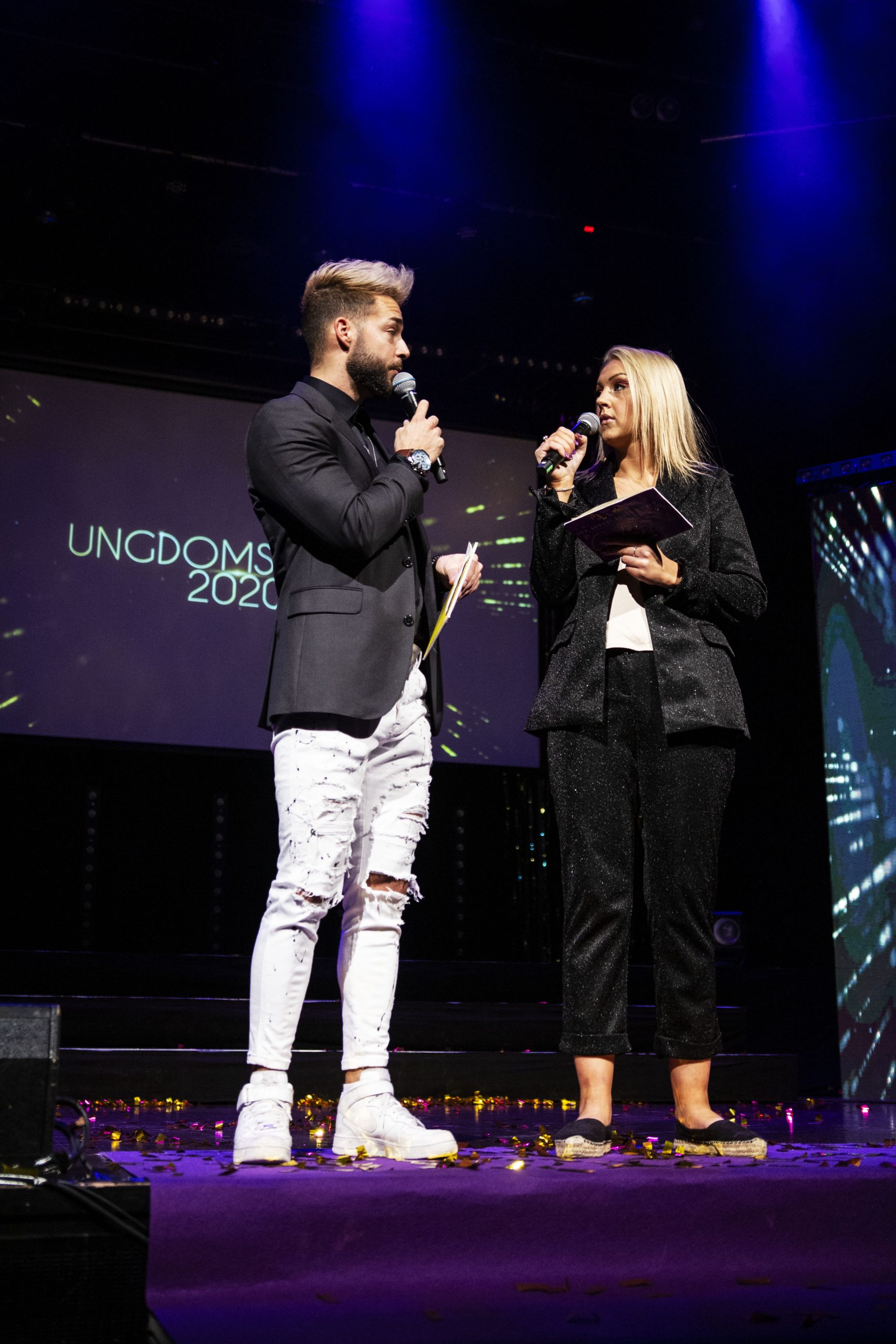 Ungdomsgalan – The Annual Youth Award