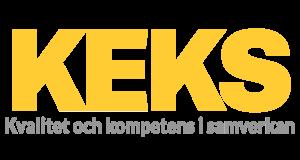 KEKS – Kvalitet och kompetens i samverkan