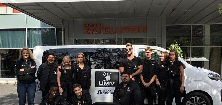 UMV – Ungdomar Mot Våld